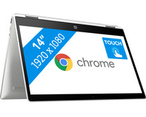 HP Chromebook x360 14b-ca0550nd