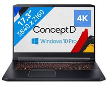 ConceptD 5 Pro CN517-71P-72T0