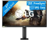 LG UltraGear 27GN88A