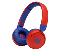 JBL JR310BT Red