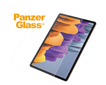 PanzerGlass Case Friendly Samsung Galaxy Tab S7 Screen Protector Glass