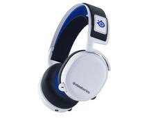 SteelSeries Arctis 7P Draadloze Gaming Headset PS4/PS5 Wit