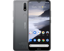 Nokia 2.4 32GB Gray
