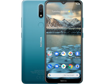 Nokia 2.4 32GB Blue