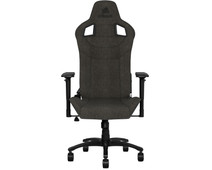 Corsair T3 RUSH Gaming Stoel Charcoal