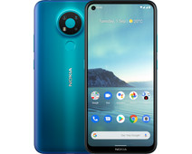 Nokia 3.4 32GB Blue