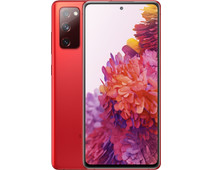 Samsung Galaxy S20 FE 128GB Rood 4G