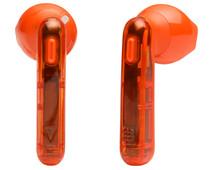 JBL Tune 225TWS Ghost Oranje