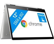 HP Chromebook x360 12b-ca0210nd
