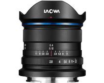 Venus LAOWA 9mm f/2.8 Zero-D Fujifilm X-mount