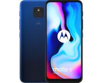 Motorola Moto E7 Plus 64GB Blue