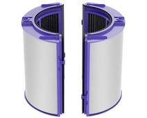 Dyson Pure Humidify + Cool | HEPA & carbon filter