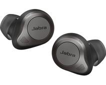 Jabra Elite 85t Titanium Zwart
