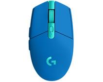Logitech G305 Lightspeed Wireless Gaming Mouse Blue