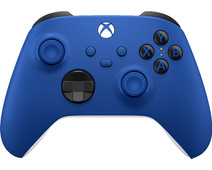 Xbox Series X en S Wireless Controller Blauw