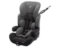 Babyauto Zarauz Con Fix Grey