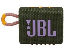 JBL GO 3 Groen