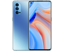 OPPO Reno4 Pro 256GB Blauw 5G