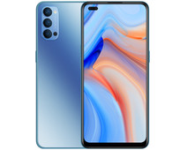 OPPO Reno4 128GB Blue 5G