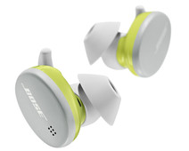 Bose Sport Earbuds White