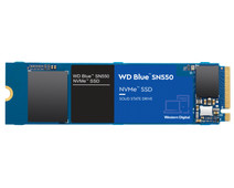 WD Blue SN550 250GB