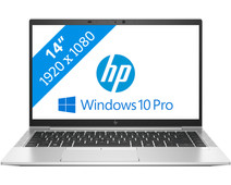 HP Elitebook 840 G7 - 1J6H8EA