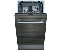 Siemens SR73HX76ME / Fully integrated / Niche height 81.5 - 87.5cm