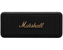 Marshall Emberton Zwart/Goud