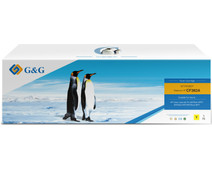 G&G 312A Toner Geel