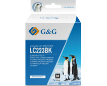 G&G LC-223 Cartridge Black