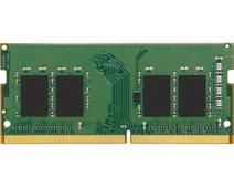 Kingston ValueRAM 8GB 2666MHz DDR4 Non-ECC CL19 SODIMM 1Rx8