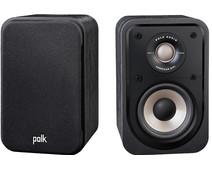 Polk Audio Signature S10E Zwart (per paar)