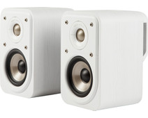 Polk Audio Signature S10E Wit (per paar)