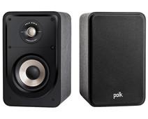 Polk Audio Signature S15E Zwart (per paar)