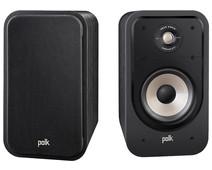 Polk Audio Signature S20E Zwart (per paar)