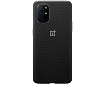 OnePlus 8T Karbon Back Cover Black
