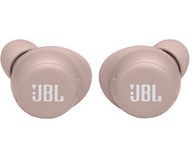JBL Live Free NC+ Pink