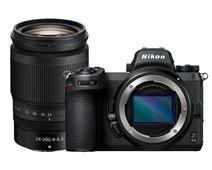 Nikon Z6 II + Nikkor Z 24-200mm f/4-6.3 VR