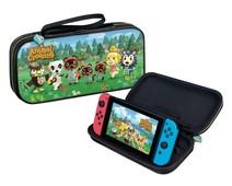 Bigben Nintendo Switch Travel Case Animal Crossing