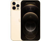Apple iPhone 12 Pro Max 128GB Goud