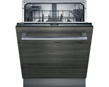 Siemens SN63HX52AN / Inbouw / Volledig geïntegreerd / Nishoogte 81,5 - 87,5 cm