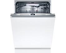 Bosch SBV4HDX52E / Volledig geïntegreerd / Nishoogte 86,5 - 92,5 cm