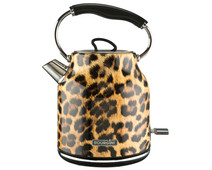 Bourgini Panther Water Kettle 1.7L