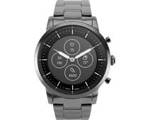 Fossil Collider Hybrid HR Smartwatch FTW7009 Gray