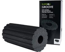 Blackroll Groove Black