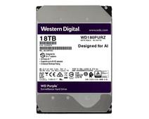 WD Purple WD180PURZ 18TB