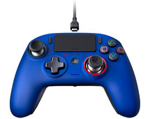 Nacon Revolution Pro 3 Official PS4 Controller Blue