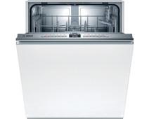 Bosch SMV4HTX24N / Inbouw / Volledig geïntegreerd / Nishoogte 81,5 - 87,5 cm