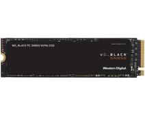 WD Black SN850 2TB NVMe without Heatsink
