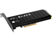 WD Black AN1500 1TB NVMe SSD Add-in-card